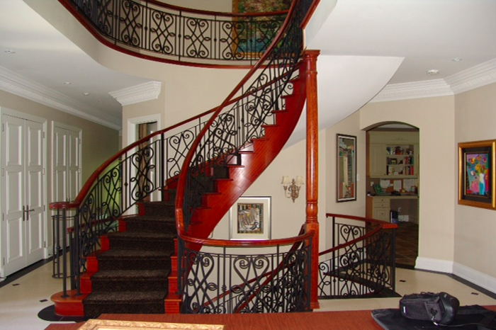 staircase-refinishing