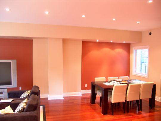 Selecting the Right Colour for Interior Painting