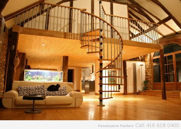 Trends in Balustrades for 2014
