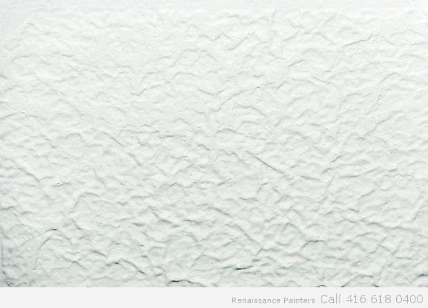 Saying Goodbye to Outdated Popcorn Ceilings