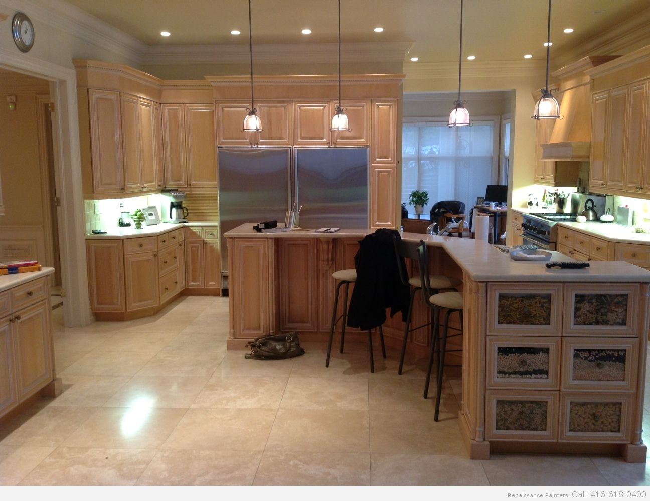 What To Be Aware Of When Planning To Refinish Your Kitchen