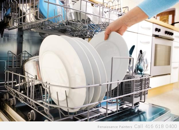 Cutting-Edge Convenience: Dishwashers in the Digital Age