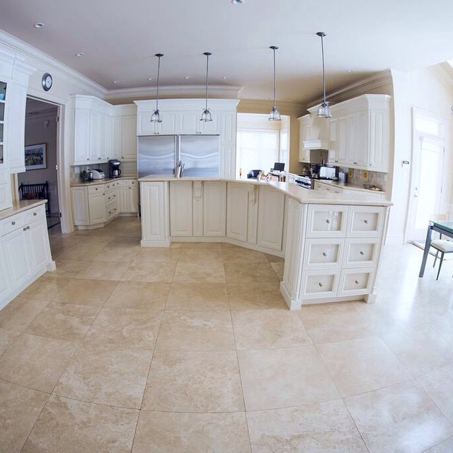 You and Your Kitchen: Renovation Motivations, Challenges, and Expectations in 2014